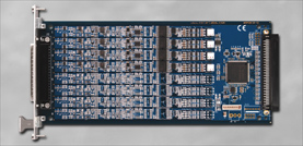 isolated high-speed analog input module